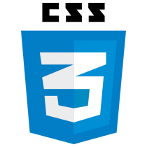 CSS3 logo - cascading style sheets